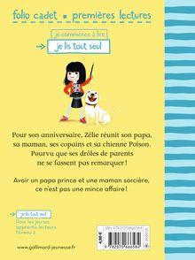 L'anniversaire - Amélie Graux, Nathalie Kuperman
