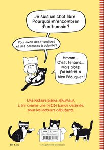 Olive le chat - Yasmine Surovec