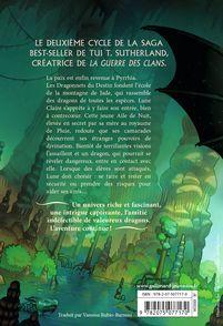 Les Royaumes de Feu, 6 - Tui T. Sutherland