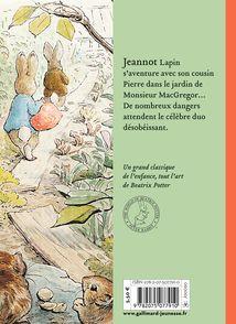 Jeannot Lapin - Beatrix Potter