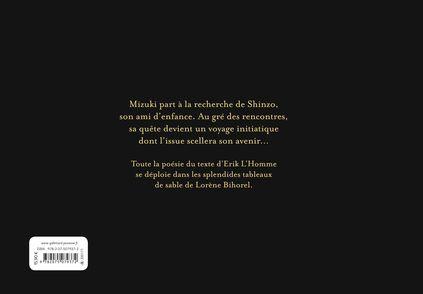 La patience du héron - Lorène Bihorel, Erik L'Homme