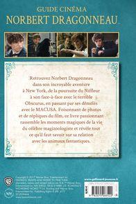 Norbert Dragonneau -