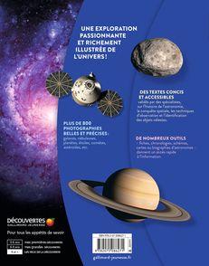 Encyclopédie de l'espace -
