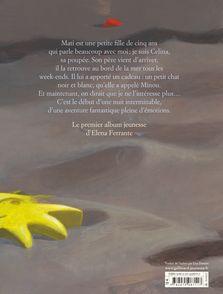 La plage dans la nuit - Mara Cerri, Elena Ferrante