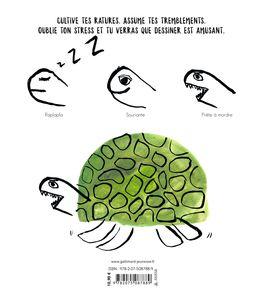 Amuse-toi à dessiner des animaux en pagaille - Faye Moorhouse