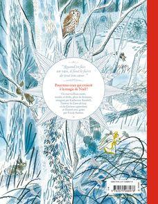 Rêve de Noël - Katherine Rundell, Emily Sutton