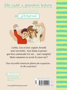 Le secret de Liv - Marion Duval, Hélène Gaudy