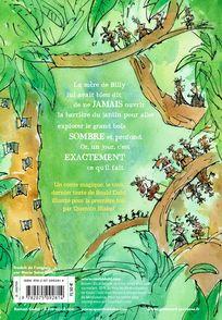 Billy et les Minuscules - Quentin Blake, Roald Dahl