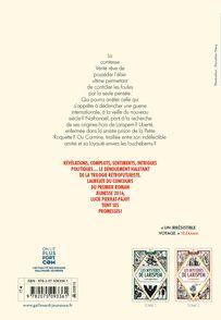 L'élixir ultime - Donatien Mary, Lucie Pierrat-Pajot