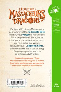 La vengeance du dragon - Bill Basso, Kate McMullan