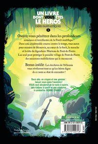La Forêt de la Malédiction - Vlado Krizan, Ian Livingstone