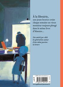 Mercredi à la librairie - Sylvie Neeman, Olivier Tallec