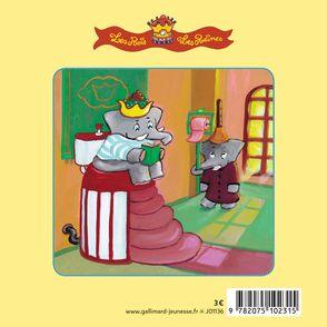 Le Roi PipiCaca - Alex Sanders