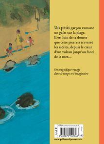 Un don de la mer - Kate Banks, Georg Hallensleben