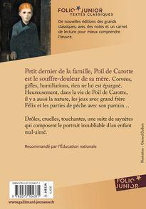 Poil de Carotte - Jules Renard