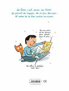 Un livre, c'est magique ! - Arnaud Alméras