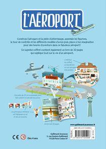 L'aéroport - Carles Ballesteros, Timothy Knapman