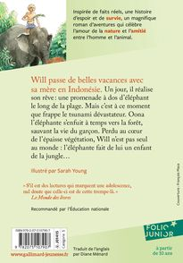 Enfant de la jungle - Michael Morpurgo, Sarah Young