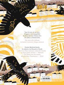 Le ver et l'oiseau - Coralie Bickford-Smith