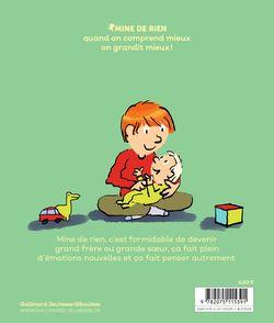Un bébé à la maison - Catherine Dolto, Colline Faure-Poirée,  Robin