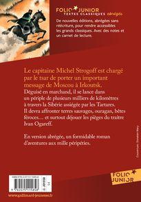 Michel Strogoff - Jean Férat, Jules Verne