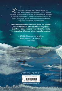 Les sept étoiles du Nord - Abi Elphinstone