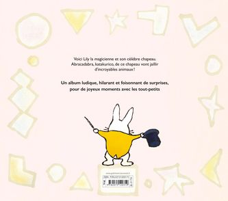 Hop, les animaux! - Satoshi Kitamura
