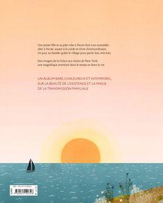 Le grand voyage - Camille Andros, Julie Morstad
