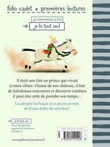 Le prince pressé - Thomas Baas, Christian Oster