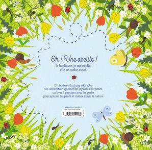 Petite abeille - Rob Ramsden
