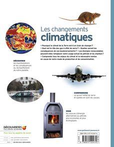 Les changements climatiques - John Wodward