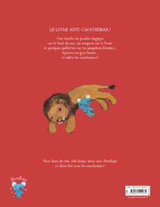 Le livre anti-cauchemar de Pénélope - Anne Gutman, Georg Hallensleben
