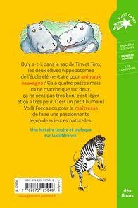 Le petit humain - Alain Serres, Anne Tonnac