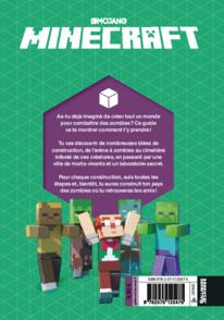 Minecraft : Construis le pays des zombies - Ed Jefferson