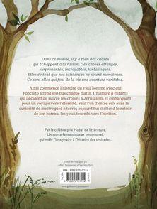 Le Navire des enfants - Zuzanna Celej, Mario Vargas Llosa