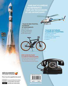 Encyclopédie des inventions -
