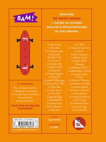 Design -  Le Duo, Cloé Pitiot