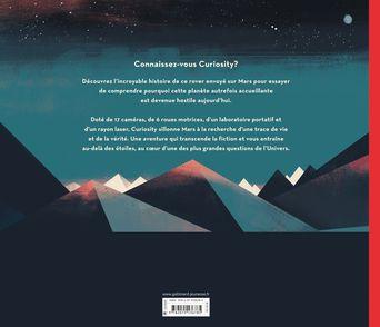 Curiosity - Markus Motum