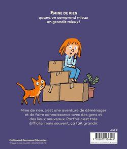 Changer de maison - Catherine Dolto, Colline Faure-Poirée,  Robin