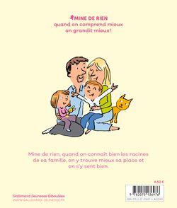 La famille - Catherine Dolto, Colline Faure-Poirée,  Robin