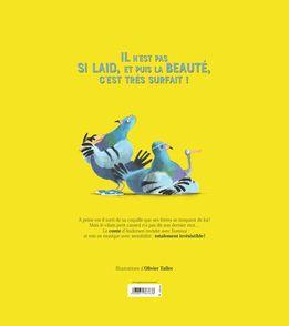 Le vilain petit canard - Hans Christian Andersen