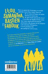 Demandez-leur la lune - Isabelle Pandazopoulos