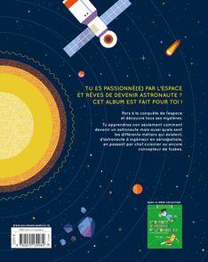 Comment devenir un astronaute ? - Dr Sheila Kanani, Sol Linero