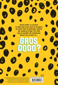 Gros dodo - Gala Collette, Victor Coutard