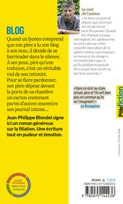 Blog - Jean-Philippe Blondel