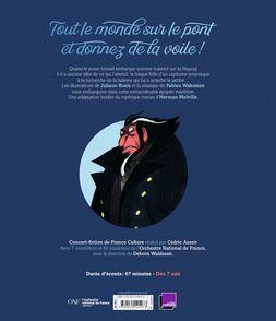Moby Dick - Stephane Michaka, Juliaon Roels