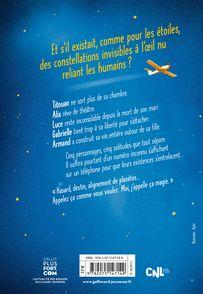 A quoi rêvent les étoiles - Manon Fargetton
