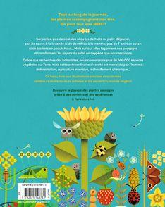 Merci les plantes! - Philip Giordano, Michael Holland