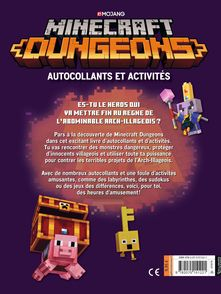 Minecraft: Dungeons - Ryan Marsh