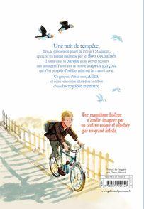 Le Phare aux oiseaux - Benji Davies, Michael Morpurgo